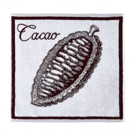 Carré éponge CACAO