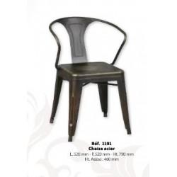 Chaise 1191