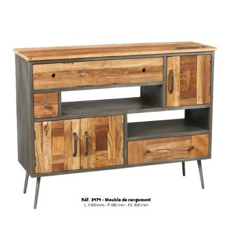Commode 3474