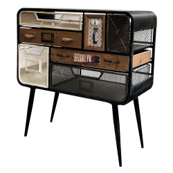 Commode déco HAROLD