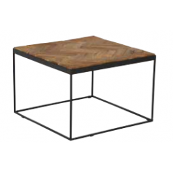Table basse carrée AMTABA 4