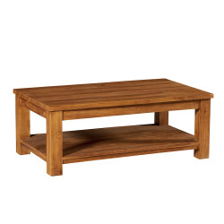 Table basse rectangulaire BORTAB 2N