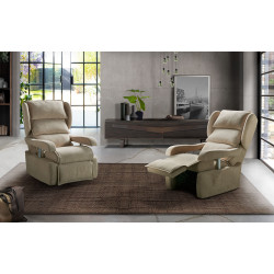 FAUTEUIL RELAX OLIMPIA