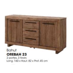 Bahut OREBAH 23
