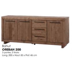 Bahut OREBAH 200