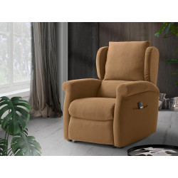 FAUTEUIL RELAX MULTIPLA XL
