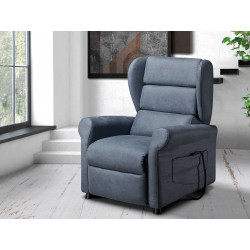 FAUTEUIL RELAX GINEVRA