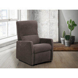 FAUTEUIL RELAX CITY