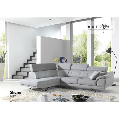 Canapé d'angle SHARM