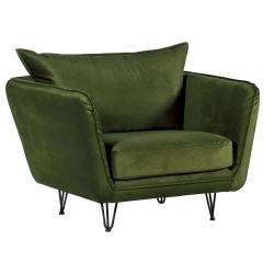 Fauteuil HASTING