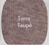 Terre Taupé